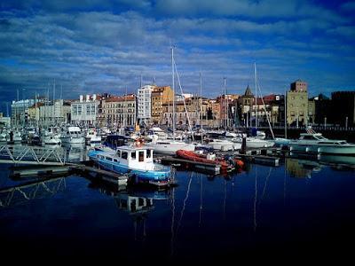Que hacer un fin de semana en Gijón