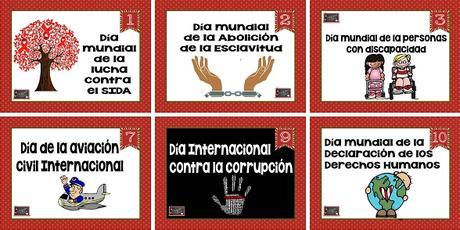 Las Efemérides Más Importantes de Diciembre En México