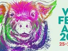 Festival vegano Argentina: VegFest Argentina 2017