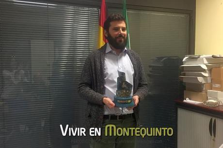 La Delegación de Juventud recibe un premio por su proyecto Progresos
