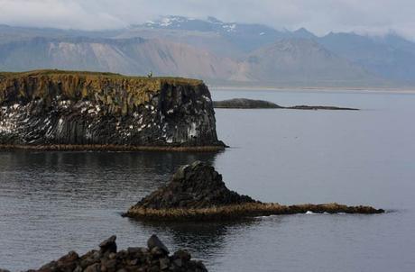 Ruta entre Arnastapi y Hellnar Islandia por libre