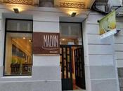 Presentación Frascos Pequeños Malvin Gallery lunes diciembre 19.30h.