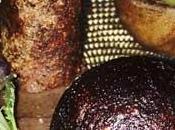 Restaurante Caña Azúcar: sabor Venezuela, escena