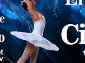 ballet petersburgo especial navidad