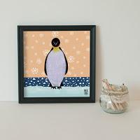 Recopilatori Pingüíns / Recopilatorio Pingüinos