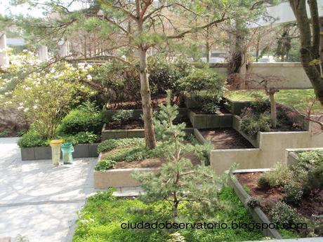 2. La vegetación como confort térmico [15 actuaciones para un urbanismo sostenible]