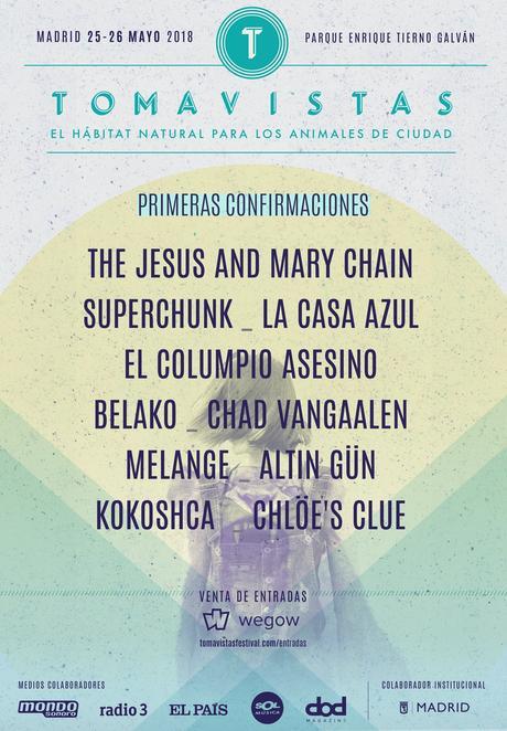Festival Tomavistas 2018