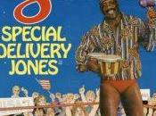 Wrestling History Bites S.D. Jones