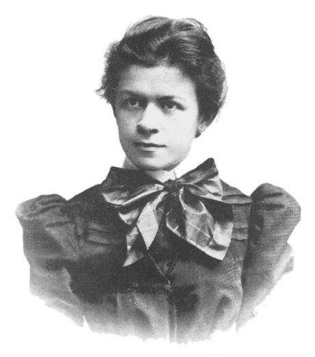 A la sombra del genio, Mileva Marić (1875-1948)