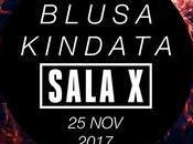Sábado Blusa Kindata Sala