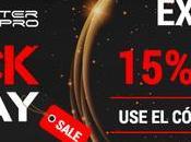 ¡Echa vistazo gran oferta Black Friday Spymaster Pro!