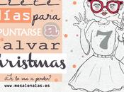Salva christmas, quedan días
