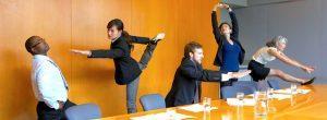 Consejos de salud para los trabajadores de oficina