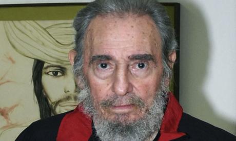 """EN VIDEO: Declaran a Fidel Castro como """"El novio de todas las niñas"""""""