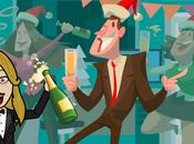 Ideas para celebrar Navidad empresa