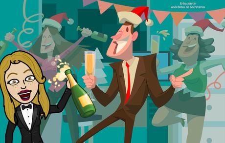 14 Ideas para celebrar la Navidad en la empresa