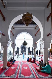 Fez - Viaje a Marruecos