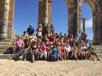 Viaje a Marruecos con la Nikon D850