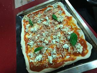 Masa de Pizza. La definitiva.