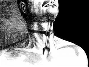8 Horribles formas de tortura de la edad media