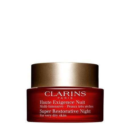 Clarins Multi-Intensive Crema Alta Exigencia Noche