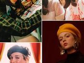 Inspiration berets