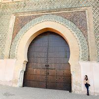 Meknes - Viaje a Marruecos