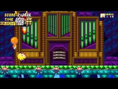 25 años después, repetimos Sonic 2sday con SEGA Forever