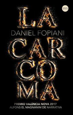 LA CARCOMA - DANIEL FOPIANI