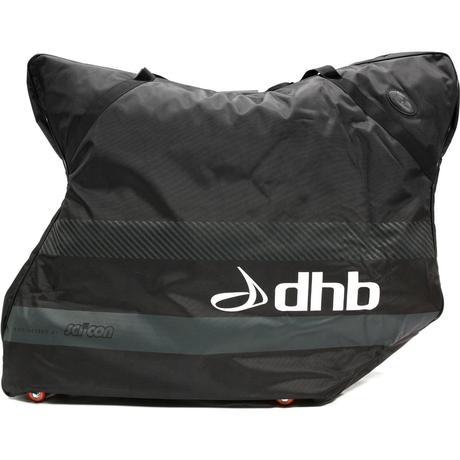 Bolsa de transporte blanda dhb para bicicleta (con ruedas) - Bolsas para bicis