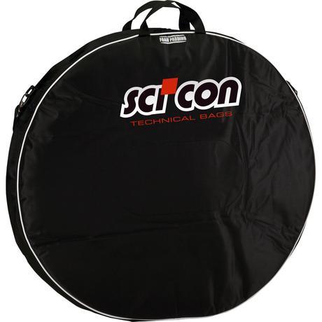 Bolsa acolchada para dos ruedas Scicon - Bolsas para bicis