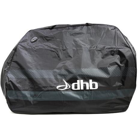 Bolsa de transporte blanda dhb para bicicleta - Bolsas para bicis