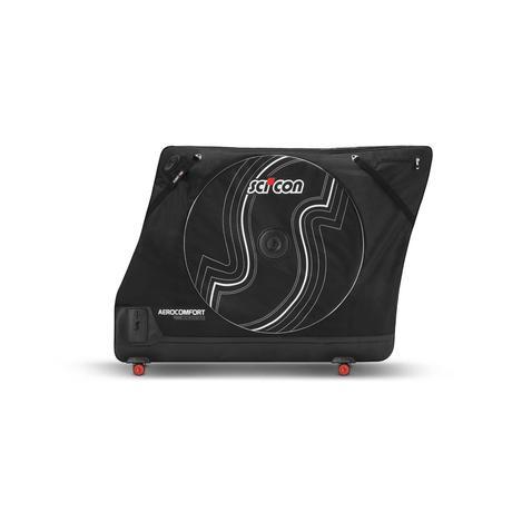 Bolsa para bicicleta de MTB Scicon AeroComfort MTB 3.0 TSA (+ bolsa Race Rain gratis) - Bolsas para bicis