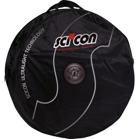 Bolsa para dos ruedas Scicon - Bolsas para bicis