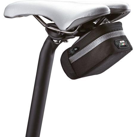 Bolsa de sillín Scicon Soft 350 RL 2.1 - Bolsas de sillín