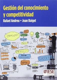 Gestión del conocimiento y competitividad
