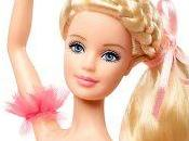 Barbie Ballet Wishes ataca nuevo