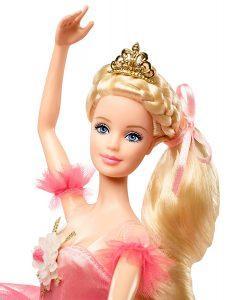 Barbie Ballet Wishes ataca de nuevo