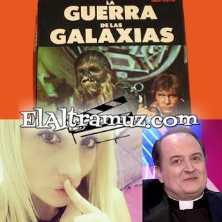 Expediente Altramuz 3x11 - Carátulas desastrosas, las mil y una noches con Victoria Blondex y Cita con Apeles