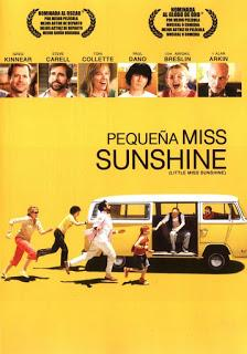 Nos mueven los sueños rotos (Pequeña Miss Sunshine)