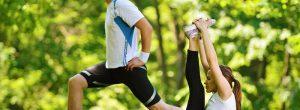 ¿Realmente necesitas estirar antes de hacer ejercicio?