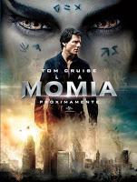 DDC: Logan, La Momia, El hogar de Miss Peregrine...