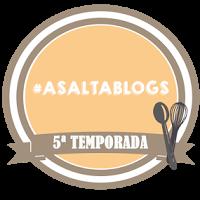 CHURRITOS CASEROS #ASALTABLOGS