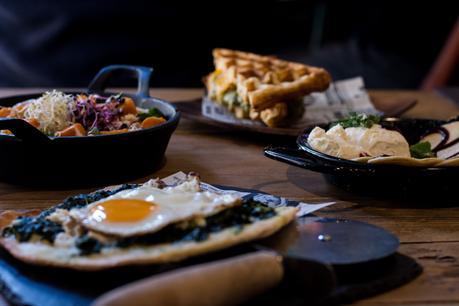 En la Ciudad: Alsur Café & Backdoor Bar, lo nuevo de Alsur Café