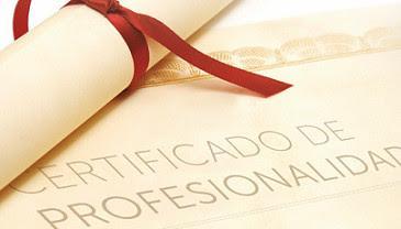 Empleo: Entre 2012 y 2016 más de 840 mil desempleados han realizado un Certificado de Profesionalidad 6 de cada 10 encuentran un empleo