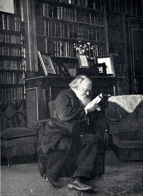 Los domingos tendrían que ser siempre de Brahms