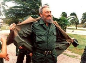 #FidelVive en su pueblo