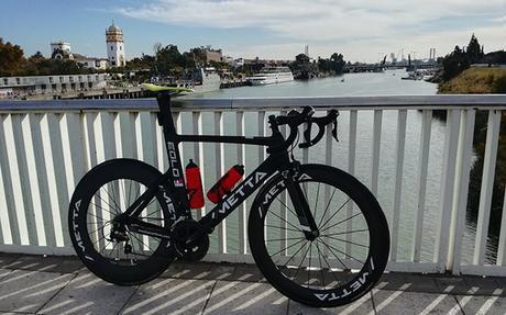 ¿Cómo elegir tus ruedas para ciclismo de carretera? | Consejos