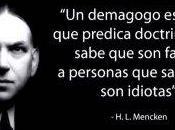 demagogia