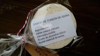 JABONES ARTESANALES !!!!!!!!!